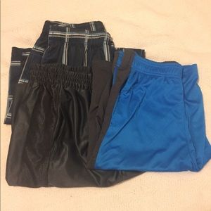 Other - Bundle boy's size 18 athletic shorts